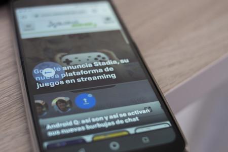 Google Chrome se actualiza con navegación por gestos, así puedes activarla