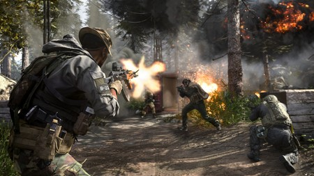 Call of Duty: Modern Warfare se prepara para recibir en consolas una nueva actualización de 15 GB