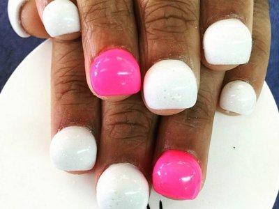 La  Bubble Manicure, otra tendencia que sé que no me conquistará (de ninguna manera)