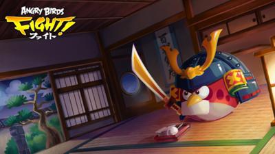 Angry Birds Fight! llega a Android, la versión de ZooKeeper Battle creada para Rovio
