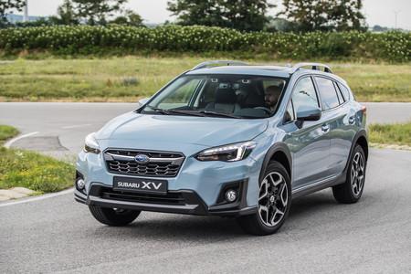 Probamos el nuevo Subaru XV 2018, el Impreza en formato SUV, ahora más confortable que antes