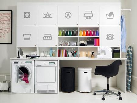 lavadero bureau