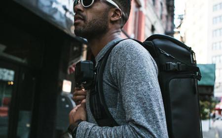 Mochila Incase para GoPro, la mochila que necesitarás si te gusta la aventura