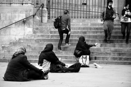 Renta básica, renta mínima o ayudas a formación: las políticas sociales a debate