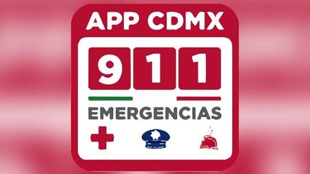 La aplicación 911 CDMX recibirá cambios para que emita la alerta sísmica a la par de los altavoces de Ciudad de México