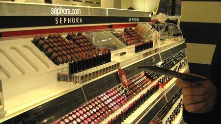 Sephora abrirá en Brasil su primera tienda en Latinoamérica