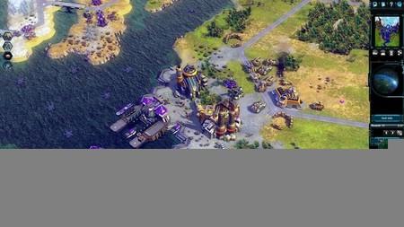 El estratégico 'Battle Worlds: Kronos' aterriza en GOG y Steam