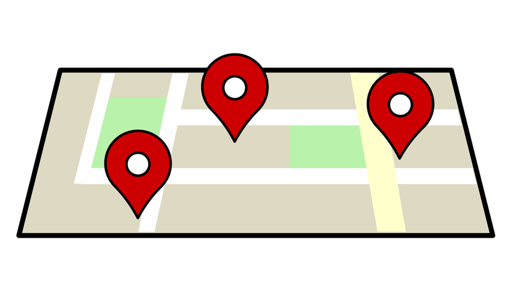 How to share your location permanently in Google Maps