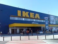 Ir de compras a Ikea con los niños