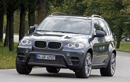 BMW X5 y X6: más deportividad y personalización para este otoño