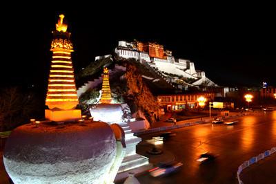 Tíbet  (I): cómo organizar tu viaje