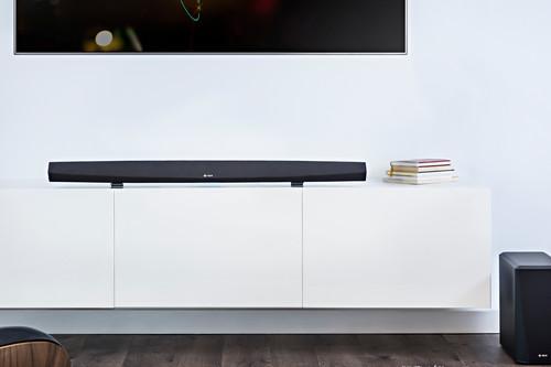 Cinco barras de sonido todoterreno para mejorar el sonido de tu televisor sin gastar una fortuna
