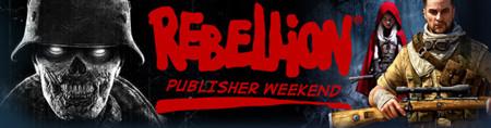 Los videojuegos de Rebellion como Sniper Elite, Zombie Army y más tienen descuento en Steam