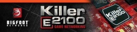 Qualcomm lleva su plataforma Killer E2100 Game Networking a las placas base de nuestros ordenadores