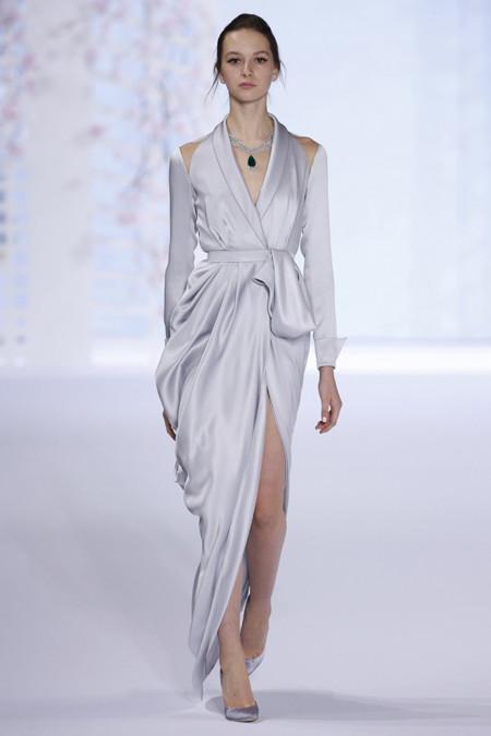 Ralph Russo Alta Costura Primavera Verano 2016