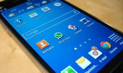 ScarePackage ya ha afectado a más de 900.000 smartphones