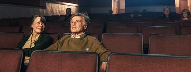 'The Old Man and the Gun', un agradable paseo a través del legado de uno de los grandes mitos de la pantalla