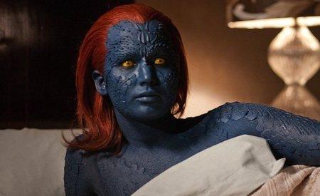 Diez actores mutantes: los más camaleónicos de la actualidad (I)