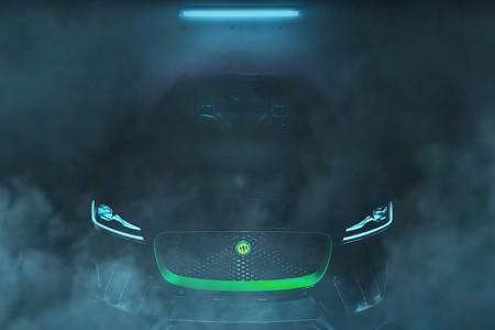 """El Lister Stealth será un Jaguar F-Pace SVR aún más bestia: """"el SUV más rápido del mundo"""" con 675 CV y 320 km/h de punta"""
