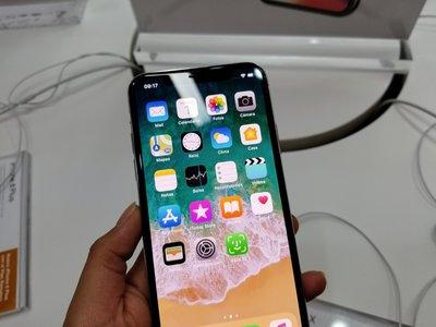 El iPhone X ya se puede comprar oficialmente en Colombia
