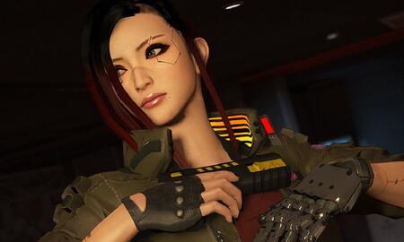 'Cyberpunk 2077' emplea una IA para sincronizar los labios de los personajes en 10 idiomas distintos