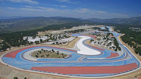 El regreso del Gran Premio de Francia parece ser inminente en 2018