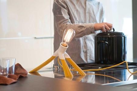Colección de lámparas de MID sorprende y estimula nuestra imaginación