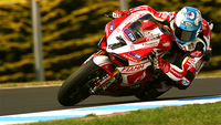 Superbikes Phillip Island 2013: Carlos Checa domina la Superpole