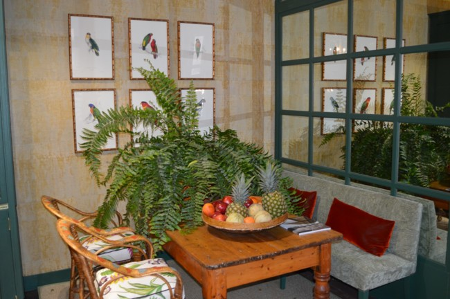 Murelli Casa Decor 2016