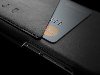 Mujjo presenta sus nuevas fundas de cuero para el iPhone 7