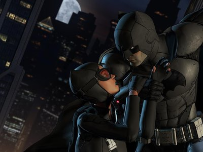 Batman: The Telltale Series se estrena en Android con el primer episodio gratis