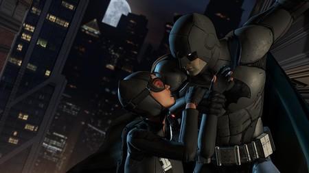 Batman: The Telltale Series se estrena en Android con el primer episodio gratis