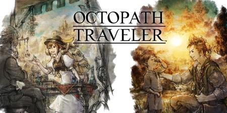 Octopath Traveler, todo lo que sabemos hasta ahora del exclusivo de Nintendo Switch