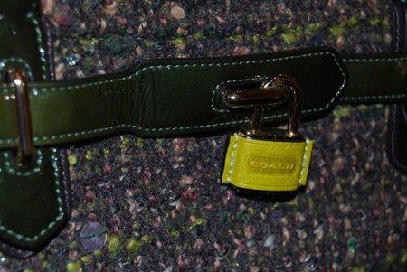 Avance de la nueva colección de bolsos Coach: un otoño - invierno lleno de contrastes