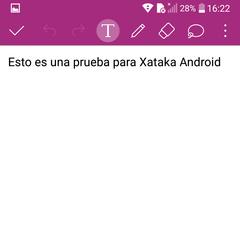 Foto 13 de 47 de la galería lg-g6-interfaz-de-usuario en Xataka Android