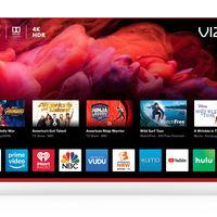 Vizio se suma a la campaña RED con un Smart TV P-Series para ayudar en la lucha contra el virus del SIDA en África