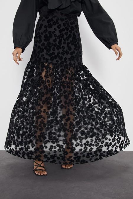 Faldas De Zara 9