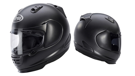 Arai Rebel, el casco de las naked