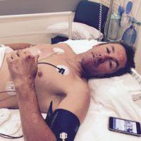 Troy Bayliss sufre varias fracturas, pasa por quirófano… y se lo toma con humor
