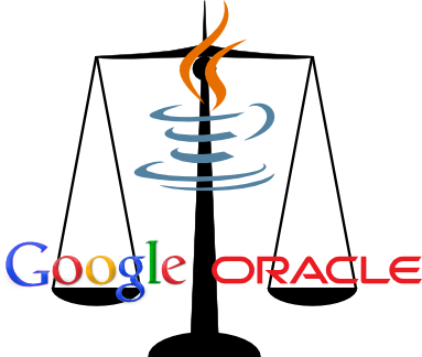Juicio entreo Oracle y Google por Java