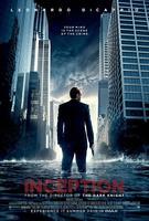 'Origen' ('Inception'), cartel de la nueva película de Christopher Nolan