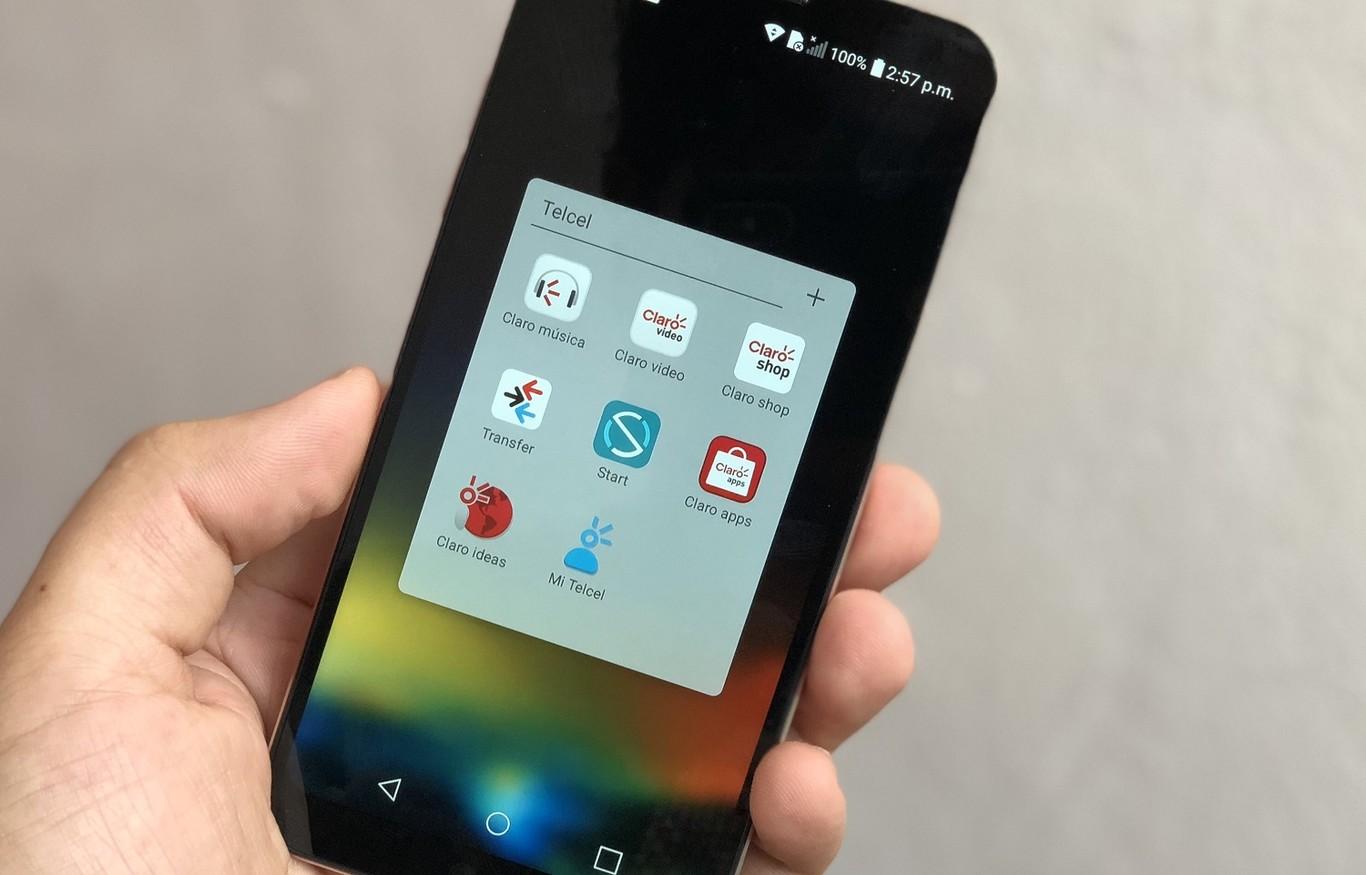 Como Eliminar Las Apps Preinstaladas De Telcel En Android Sin Ser Root