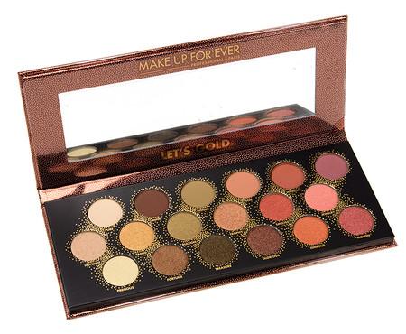 Make Up For Ever Lets Gold 001 Palette 760x625