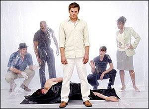 Dexter, un asesino especial