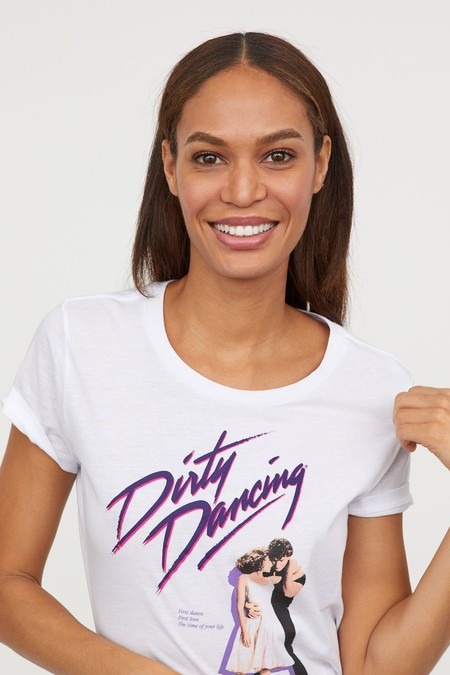 Camisetas Dirty Dancing2