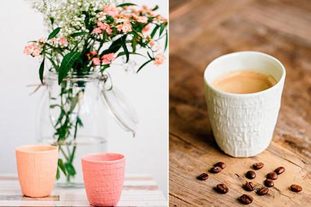 Escoge tu color de taza con la variedad cromática que nos propone Studio Ps