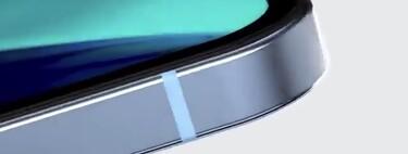 Así luce el iPhone 12 mini en un concepto creado para ver su nuevo diseño y colores