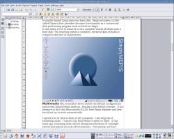 Openoffice podrá gestionar completamente los archivos PDF
