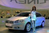 El Fiat Linea llegará al mercado español