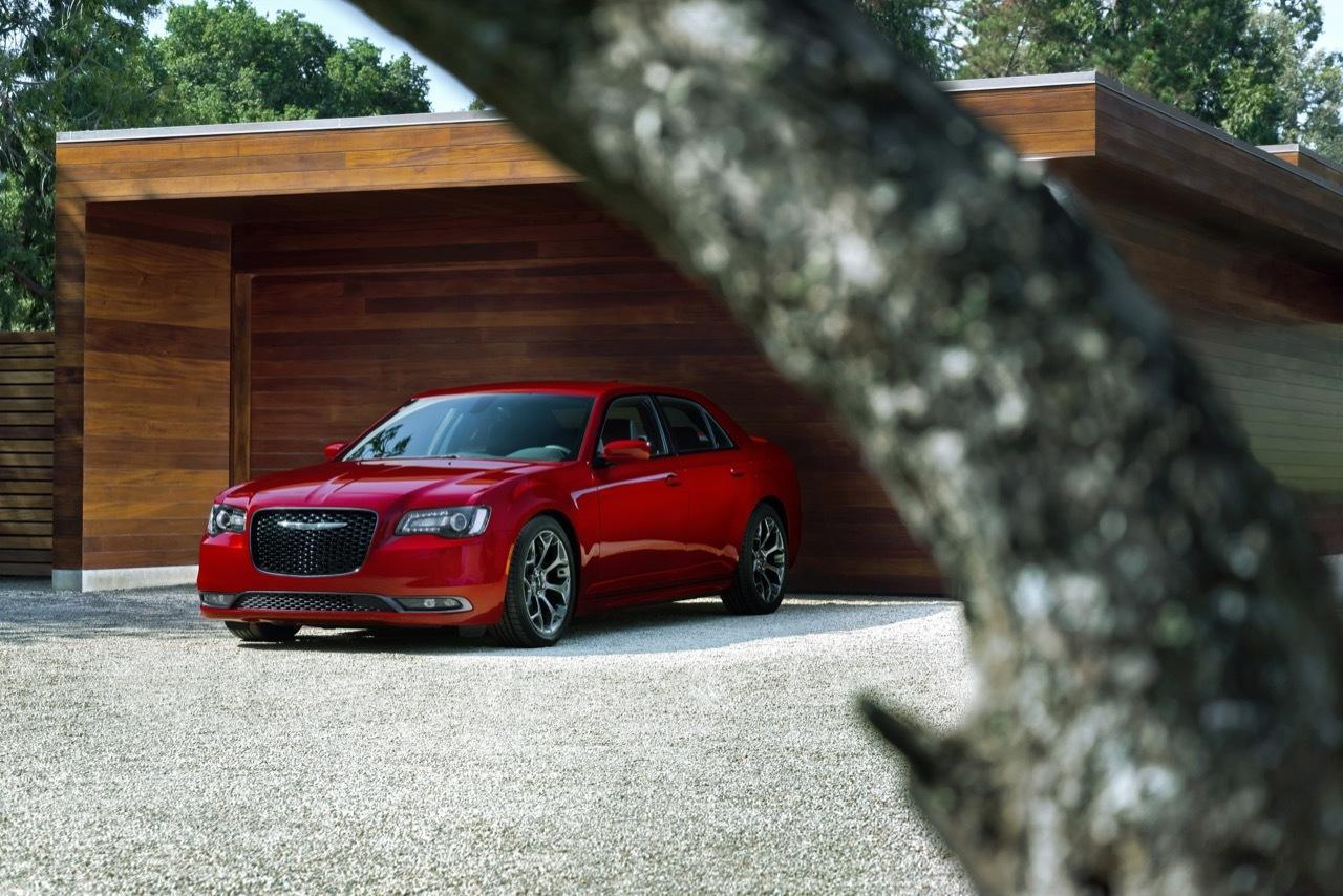 Foto de Chrysler 300 2015 (32/35)